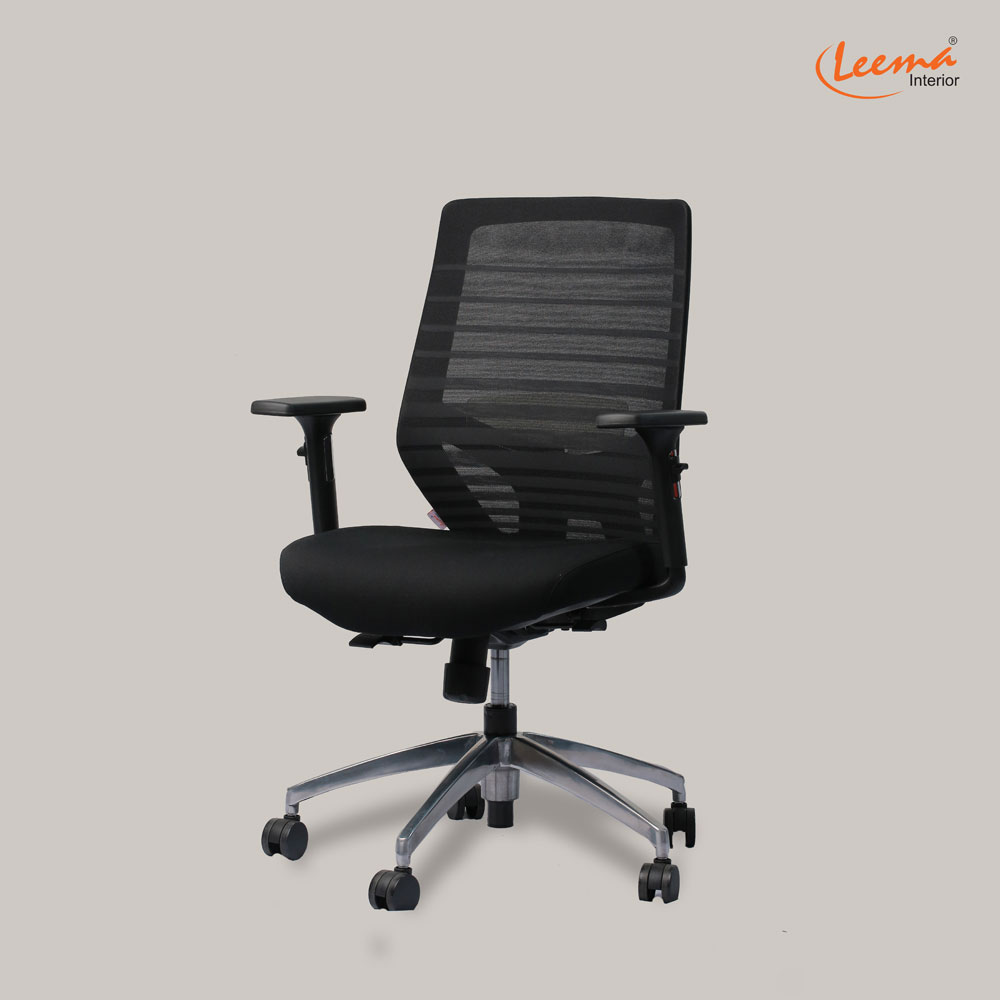 Managerial High Back Evo Chair Series Code Ev 03 In
