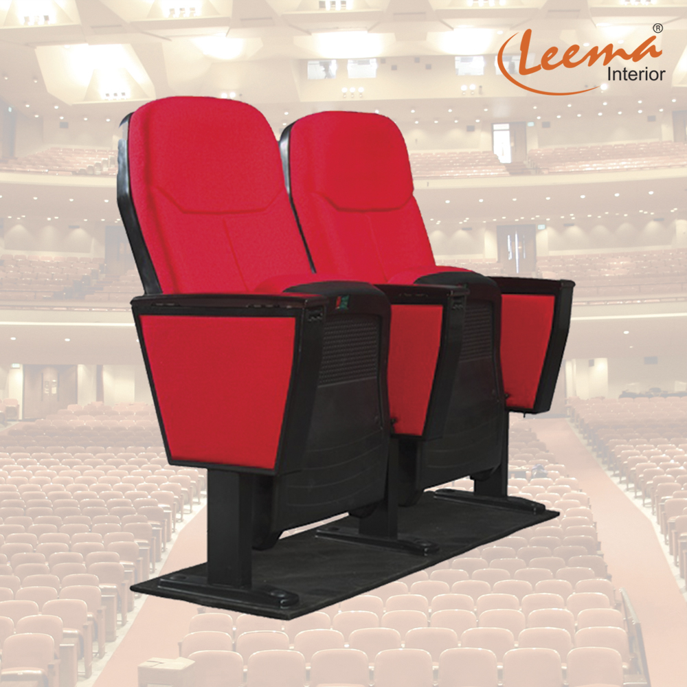 Auditorium Chair / CODE : LAU 1008 in Sri Lanka